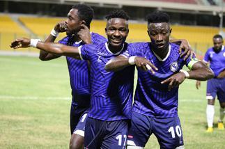 GPL match preview: Berekum Chelsea vs Elmina Sharks
