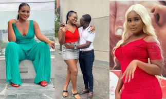 Christabel Ekeh Finally Shows Off The Man After Her Own Heart » GhBasecom™