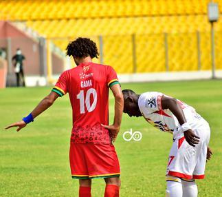 GFA announces tickets outlets for Hearts of Oak vs Asante Kotoko clash