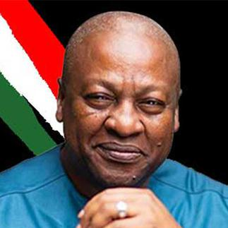 NDC@29: We're looking at Mahama for direction, inspiration