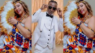 Patapaa Pens Emotional Message To Celebrate Wife On Her Birthday
