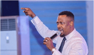 'African prophets die early because the people always tag them as FAKE'