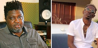Hammar of The Last Two fame jumps to defence of Shatta Wale