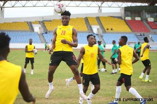 Black Stars seek to make mends against Ivory Coast after Morocco defeat