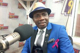 Counsellor Lutterodt rubbishes popular myth about sex [Video] » GhBasecom™