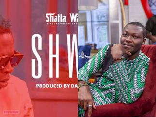 Shatta Wale's Arnold Diss 'Shw3' Is An Insult to Good Music