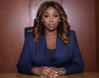 Peace Hyde produces Netflix's first African Reality TV Series 'Young, Famous & African'