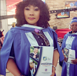 My Rich Father Refused To Educate Me Because He Said Girls Are Useless- Nollywood's Eucharia Shares Childhood Memories