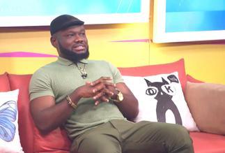 Prince David Osei finally admits Ghana is 'hard'