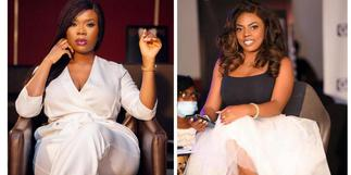 Here's Delay response to Nana Aba's 'interview request