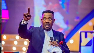 Social media users bids Prophet Nigel Gaisie farewell after he claimed God will take me away soon » GhBasecom™