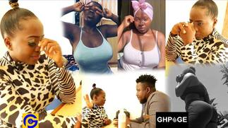 Akua Saucy finally speaks on how her bedroom photos & videos hit online