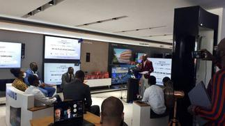 Samsung And HD+ Now Offer Ghanaians An Impressive New Way To Enjoy TV