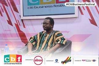 #CitiBusinessFestival: Partnerships key to boosting 'Made-in-Ghana' agenda – Michael Kottoh – Citi Business News