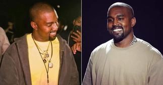 Nail in the Coffin: Kanye West Unfollows Kim Kardashian and Sisters ▷ Ghana news