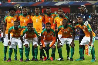 Ivory Coast seeks to maintain winning streak against Ghana