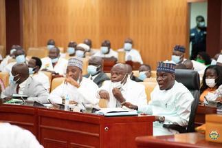 Minority boycotts approval of four deputy minister-designates