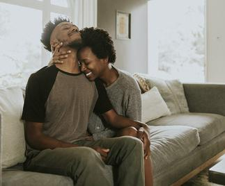 Your well being sometimes depends on your partner
