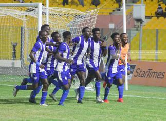 GPL match preview: Great Olympics vs. Bechem United