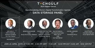 Stakeholders in digital space call for setting up of data centre infrastructure – Citi Business News