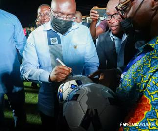 Veep urges Sports Ministry to institute National Fitness Day to promote fitness