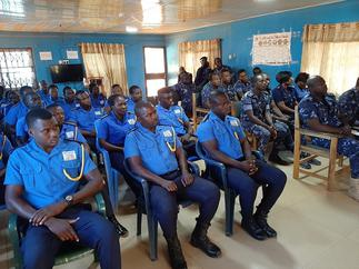 Customs officers urged to tighten processes to prevent trade malpractices, money laundering