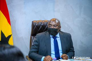 Ghana's digitization drive will be key to post-coronavirus economic recovery