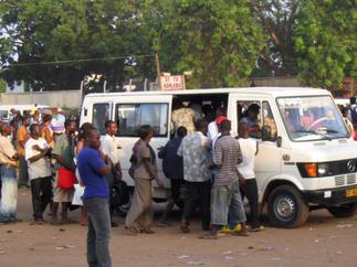 Transport operators warn gov't against plans to increase road tolls
