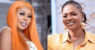 Ayisha Modi Resonds To Afia Schwar's Allegation That She Did 'Lesbobo' With Obofour's Wife ▷ Ghana news