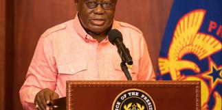 Nana Addo's 26th COVID-19 address to Ghanaians [Full text]