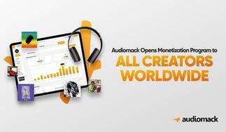 Audiomack activates Audiomack monetization program across the globe