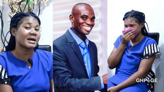 Dr UN impregnates 17-year-old SHS girl & has refused to accept responsibilities