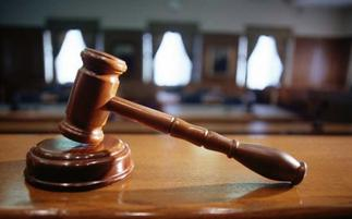 Bench warrant issued for arrest of 10 recalcitrant motorists who snubbed court