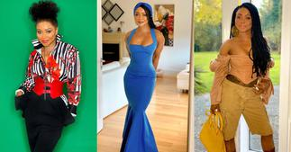 Stephanie Benson clears the air over fabricated story after flaunting her daughters and their partners ▷ Ghana news