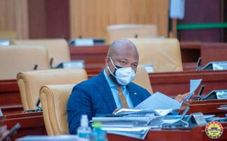 Ofori-Atta's response on Nana Addo's foreign trips 'contemptuous and insulting'