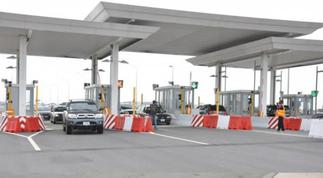 Automate revenue collection at tollbooths now
