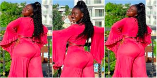 DRiP: Hajia Bintu drops beautiful photos; causes stir with new look » GhBasecom™
