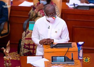 Ghana needs fiscal consolidation to address debt sustainability
