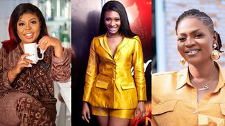Ayisha Modi Plans To Leverage On Wendy Shay's Shade To Continue Her Beef With Afia Schwarzenegger » GhBasecom™