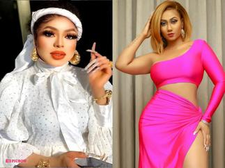 Hajia4real And Bobrisky Spark Dating Rumours As Plans Of The Two Spending Time Together In Paris Leaks