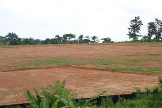 Eastern Regional Hosp: No single block laid exactly a year after sod-cutting