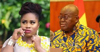 Not susu for hospitals oh: Lydia Forson jabs gov't over donation for Cathedral ▷ Ghana news