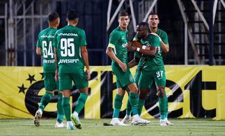 Watch Bernard Tekpetey and Elvis Manu goals for Ludogorets
