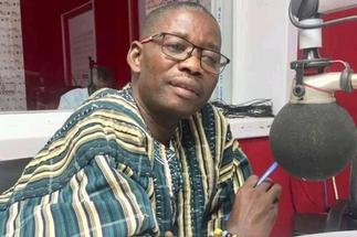 Wa West MP charges Ghanaians to support COP Dampare as new IGP