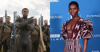 Wakanda Forever: Ghanaian actress Michaela Coel joins the cast of Black Panther movie sequel ▷ Ghana news