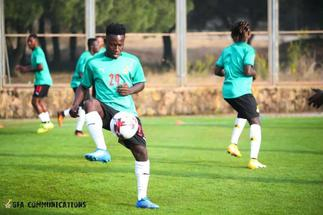 Rashid Nortey to join French side Clermont foot