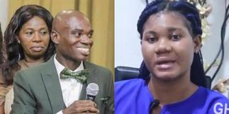17-year-old girl pregnant for DR UN breaks silence on how they met and more