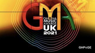 Full list of nominees for Kab-Fam Ghana Music Awards UK 2021
