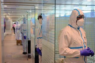 IATA warns government's on high cost of coronavirus testing