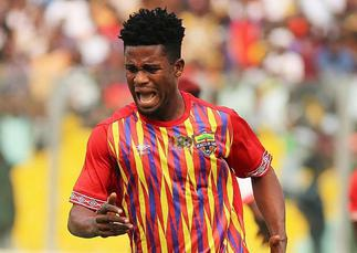 Hearts of Oak prevent Afriyie Barnieh from going on trial in France